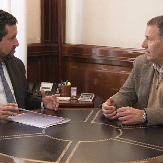 La Diputación apremia a la Generalitat a resolver ya las ayudas de patrimonio