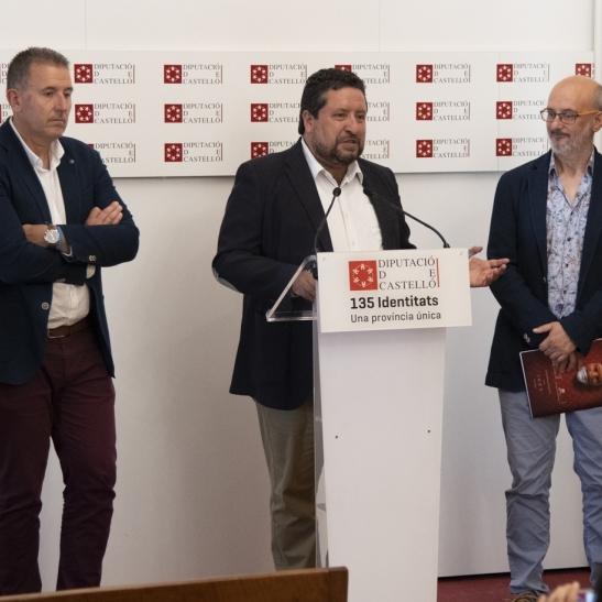 Impulsamos el Festival de Teatro Clásico de Peñíscola a la élite de las artes escénicas
