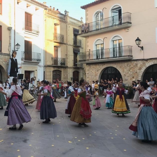 La Diputación concluirá mañana en Villahermosa su Campaña de Impulso de la Cultura Tradicional