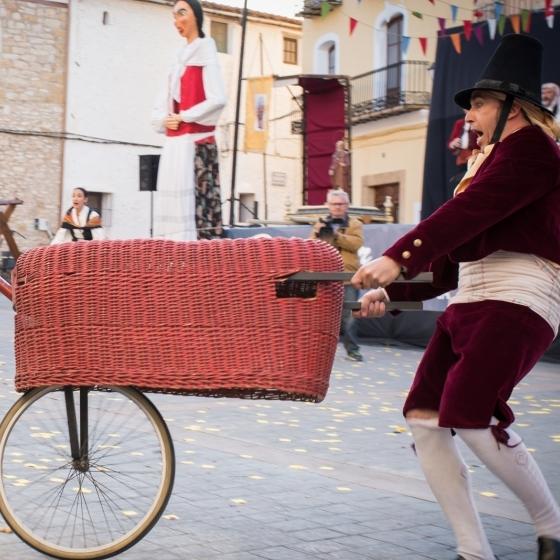 Diputación alcanza a 8.000 personas con su Campaña de Impulso a la Cultura Tradicional
