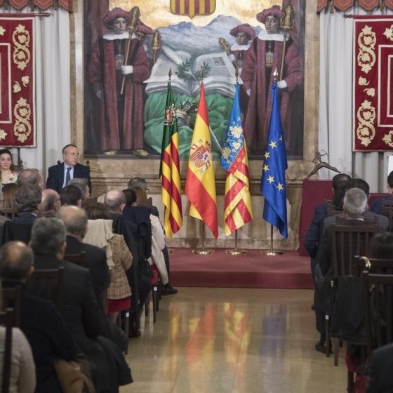 Diputació convoca professionals i estudis al concurs del Dia de la Província 2019