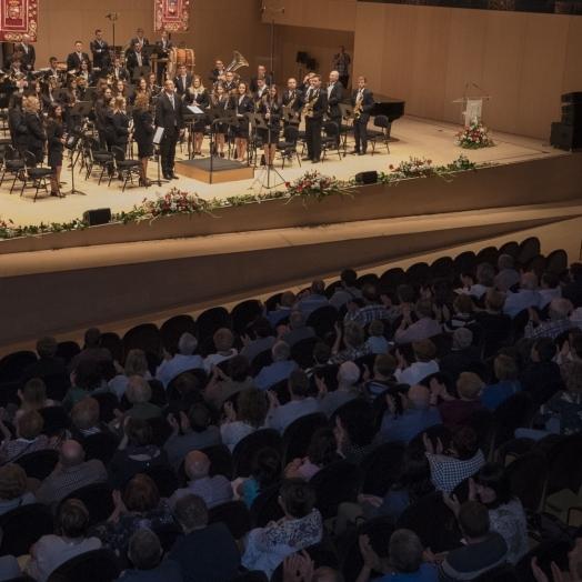 Diputación congregará a cientos de músicos castellonenses en el XLII Certamen Provincial