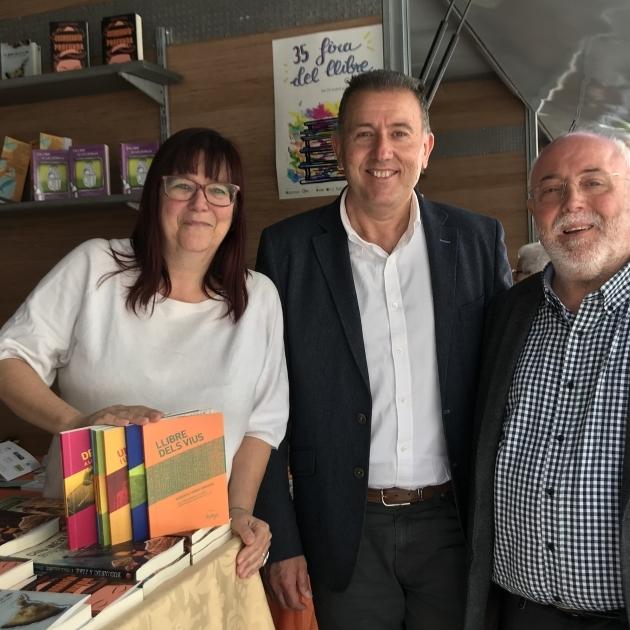 Diputación promociona la literatura valenciana con el XX Premi de Narrativa