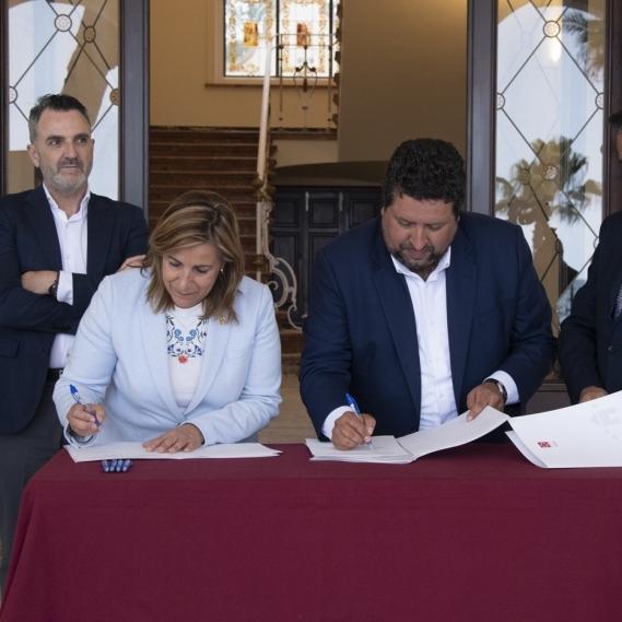 Diputación y Ayuntamiento de Benicàssim lanzan FIB Pro Startup