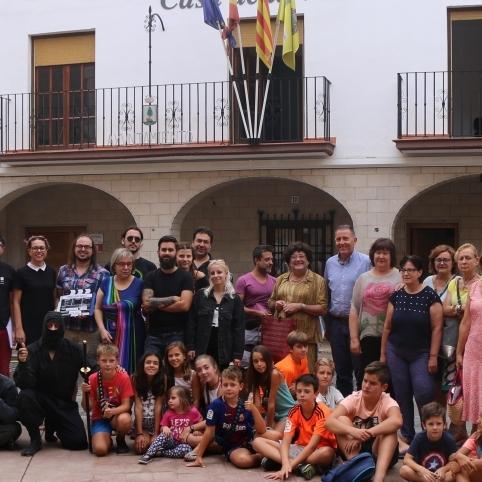 Diputación consolida el cine como el mejor aliado turístico