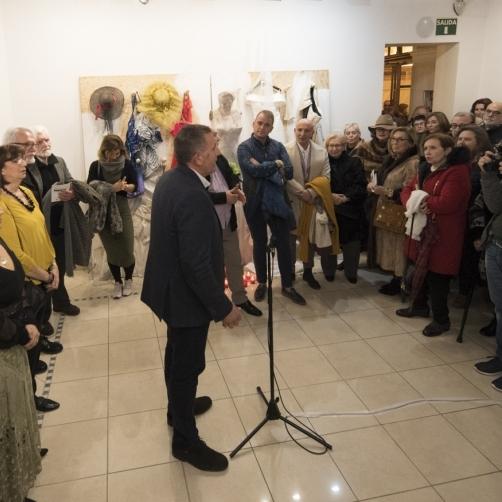 Diputación consolida el Espai Cultural Obert de Les Aules