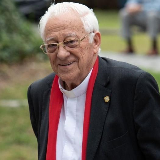 El 'Padre Ángel', 'en primera persona' mañana martes en la Diputación de Castellón