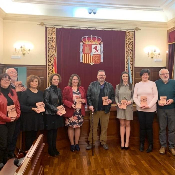 La Diputación entrega a Guillem Rosselló el premio de narrativa breve Josep Pascual Tirado