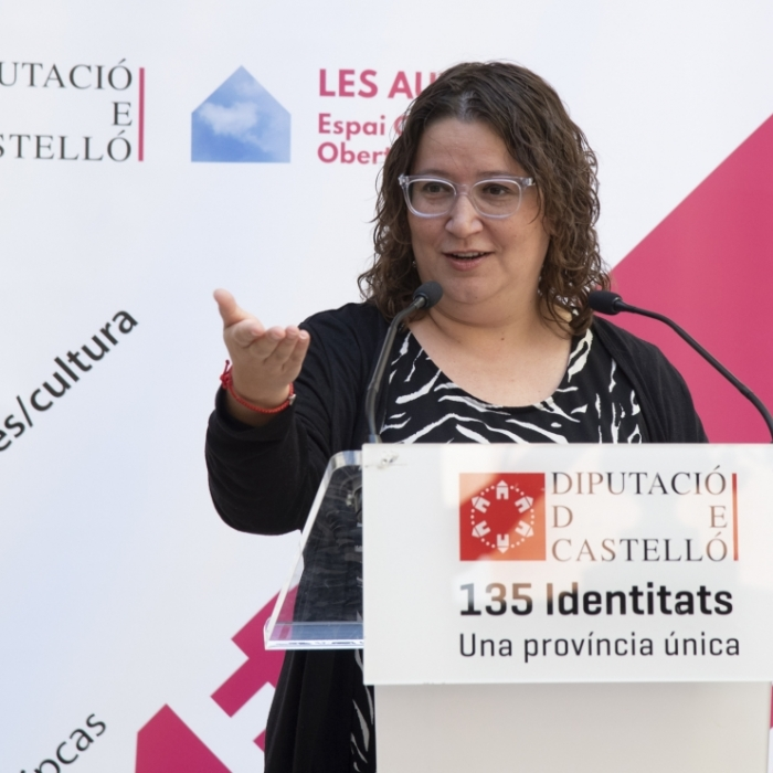 La Diputación aprueba una línea de subvenciones por concurrencia competitiva de 350.000 euros para apoyar programas culturales