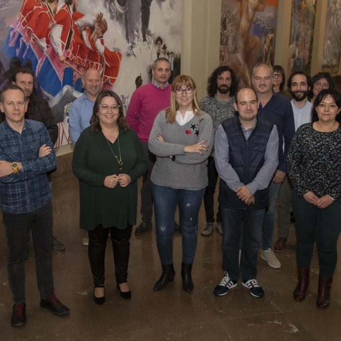La Diputación de Castellón aplaza a julio la celebración del Certamen Provincial de Bandas de Música