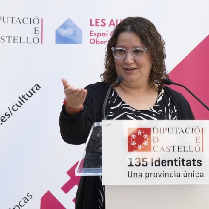 La Diputación recupera los cortos de 'Cortometrando' para amenizar las tardes del fin de semana