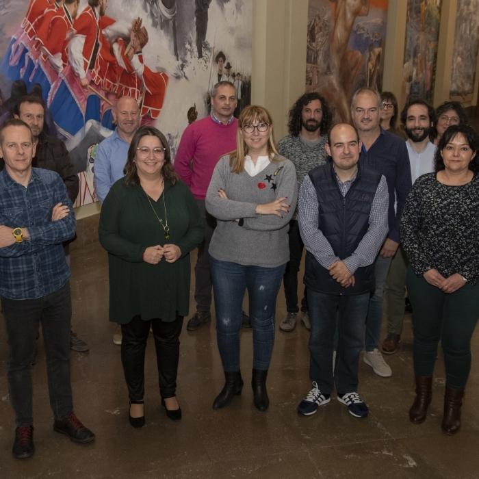 La Diputación de Castellón pospone a 2021 el Certamen Provincial de Bandas