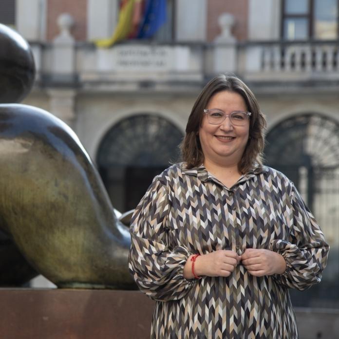 La Diputación acondicionará 'la Cova dels Diablets' de Alcalà para preparar futuras campañas arqueológicas