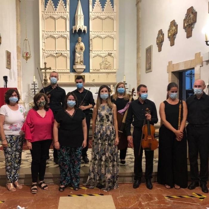 El ocio, los juegos y las tradiciones llegan a los pueblos de la provincia de la mano de la Agenda Cultural 2020 impulsada por la Diputación