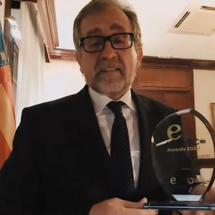 """José Martí: """"'Castellón Smart Villages' supone una oportunidad para el medio rural porque amplía los servicios públicos protegiendo el entorno"""""""