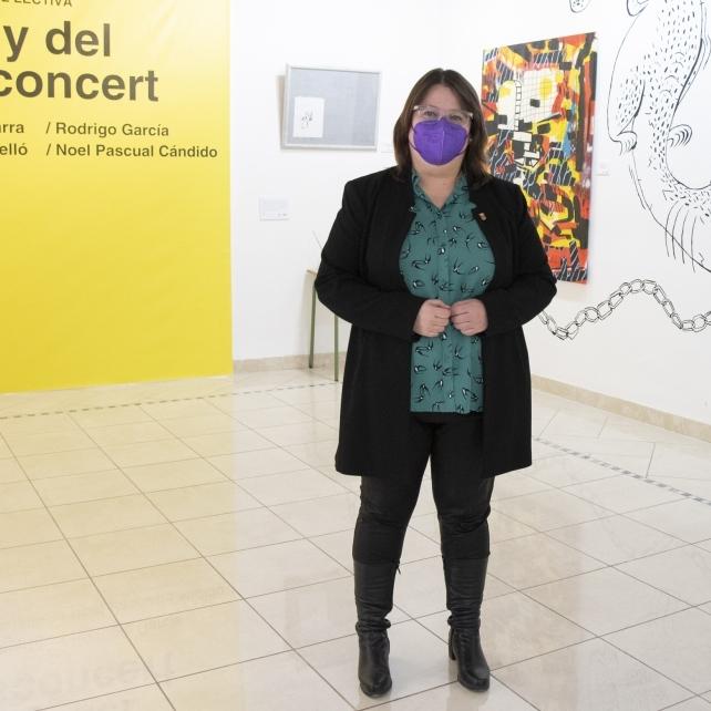 La Diputación involucra a todo el sector de las artes escénicas en su proyecto para acercar la cultura a los 135 municipios de la provincia