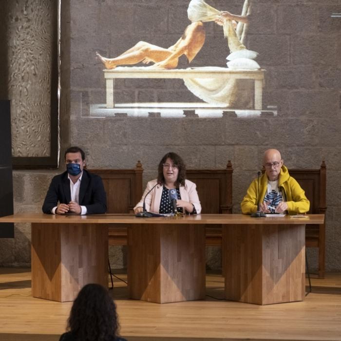 La Diputación de Castellón pone a la venta las entradas del XXIV Festival de Teatro Clásico de Peñíscola-copia
