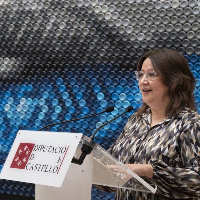 La Diputación apoya al tejido cultural de la provincia con la concesión de 280 mil euros en ayudas para la realización de actividades