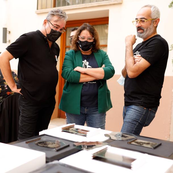 La Diputación pone con 'FER FOC' su granito de arena para promocionar a los fotógrafos emergentes de España y Castellón