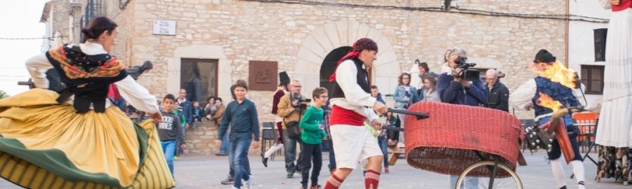 La Diputación llevará mañana a Altura su Campaña de Impulso de la Cultura Tradicional