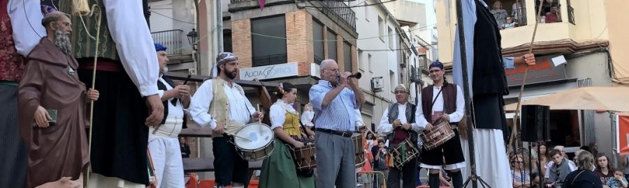 Dinamizamos la actividad cultural del fin de semana con 'El Verano de tu Vida'