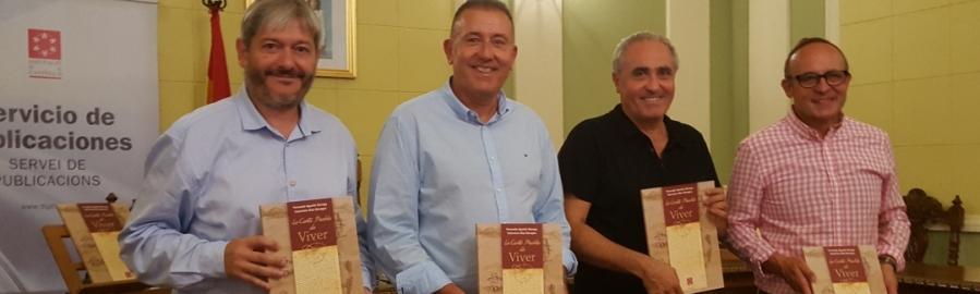 La Diputación publica la Carta Puebla de Viver