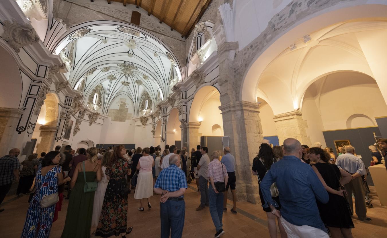 Diputación impulsa la cultura como gran aliada del turismo provincial