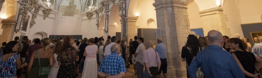 La Diputación mantendrá abierta La Llum de la Memòria durante estas Navidades