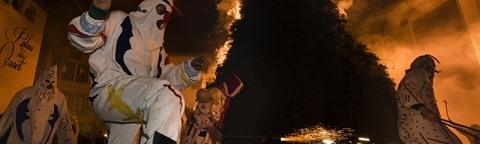 Diputació difon les festes de Sant Antoni