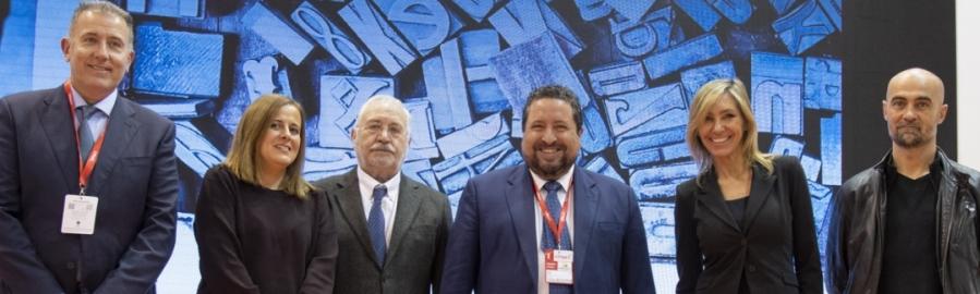 Moliner presenta las nuevas rutas de Letras del Mediterráneo