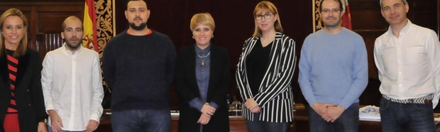 Diputación acoge el sorteo de bandas que participarán en el XLII Certamen Provincial