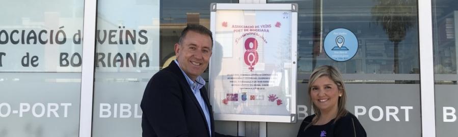 Diputación reforzará Letras del Mediterráneo como recurso turístico