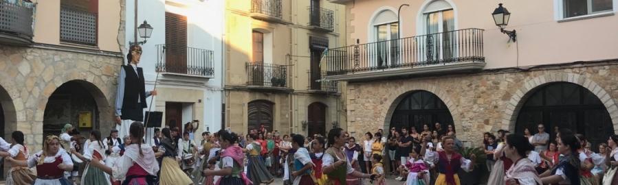 Diputación retoma su IV Campaña de Impulso de la Cultura Tradicional