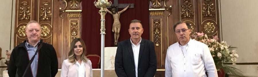 Diputación pone en valor el patrimonio sacro de Cervera del Maestre