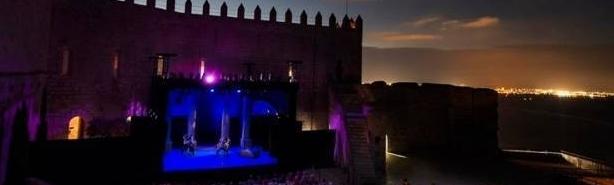El Festival de Teatro Clásico avala la apuesta de la Diputación por llevarlo a la élite