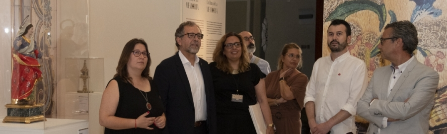 20.000 personas avalan el éxito de la exposición 'La Llum de la Memòria'