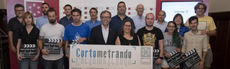 Seis poblaciones de Castellón mostrarán sus encantos al mundo en 'Cortometrando'