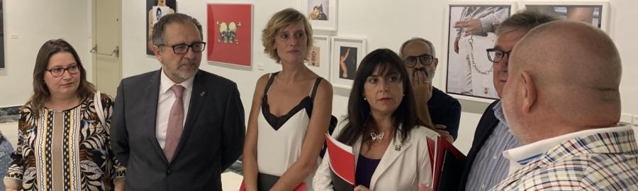 La Diputación apuesta por los artistas emergentes y la excelencia para la nueva política cultural