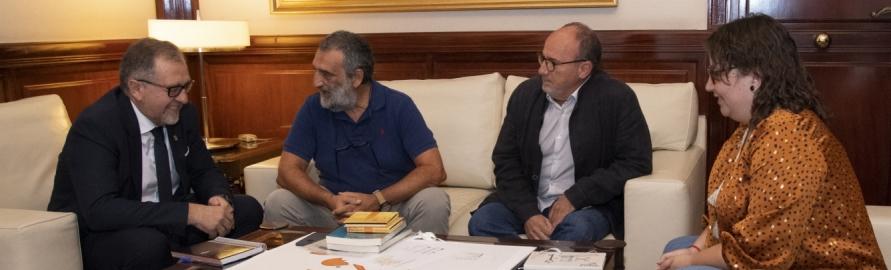 José Martí asistirá el 29 de noviembre a la entrega de premios de la Fundació Soler i Godes
