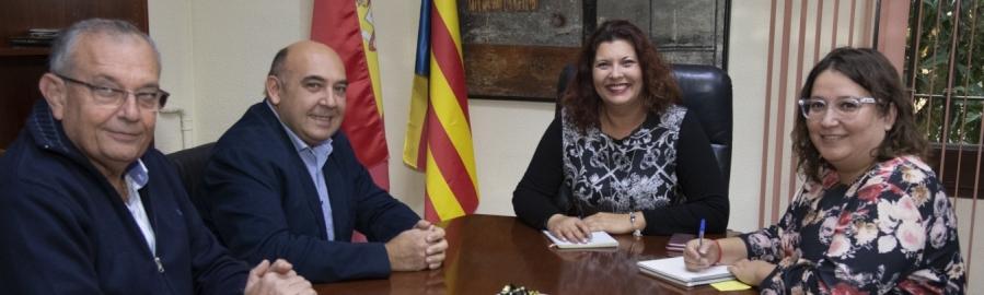 La Diputación modifica las bases de las subvenciones a gaiatas para que todas puedan solicitarlas