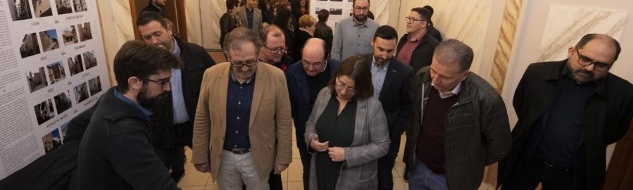 2.300 alumnos de la provincia conocen Sant Joan de Penyagolosa gracias a la Diputación de Castellón
