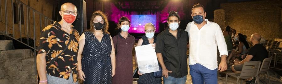 Lleno absoluto en las siete funciones del Festival de Teatro Clásico de Peñíscola